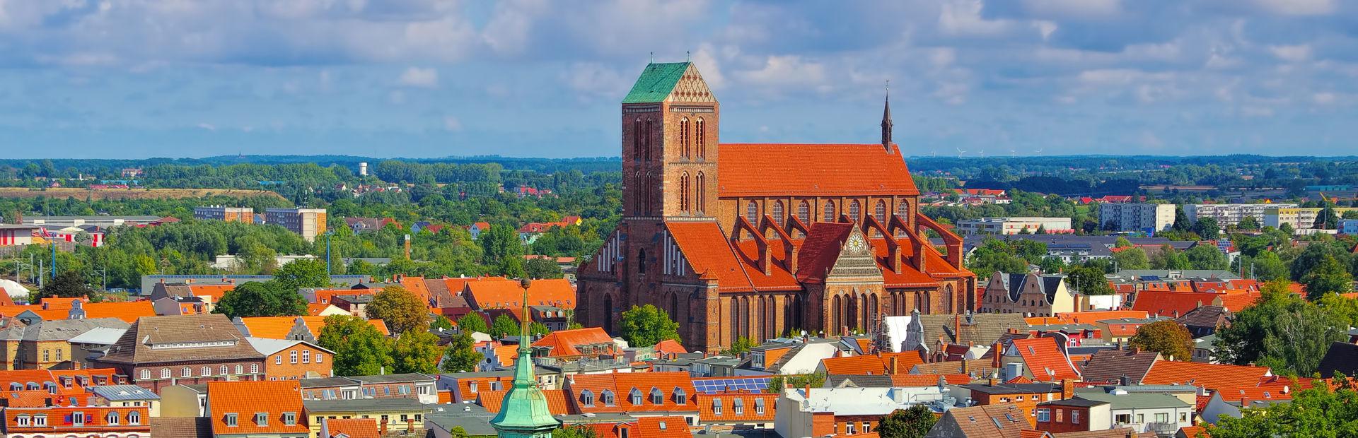 Das Team der SAPV in Nordwestmecklenburg bietet Betroffenen und Angehörigen die Leistungen der spezialisierten ambulanten Palliativversorgung (SAPV).